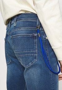Replay - TITANIUM MAX - Jeans slim fit - medium blue - 4