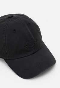 adidas Originals - BASEBALL - Keps - black - 4
