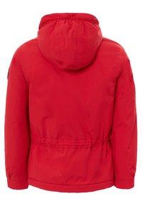 Napapijri - SKIDOO - Winter jacket - red - 1