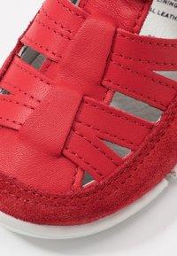 Superfit - FLEXY - Dětské boty - red - 2