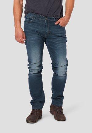 FELIX - Slim fit jeans - nevada blue used