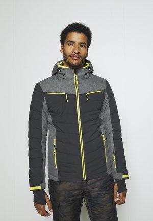 SAVOGNIN - Skijakker - dunkelanthra