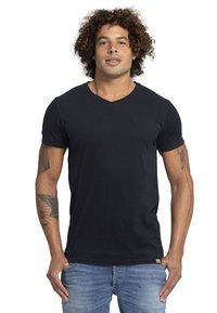 Liger - LIMITED TO 360 PIECES  - Basic T-shirt - navy - 0