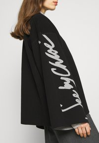 See by Chloé - Sweter - charcoal black - 5