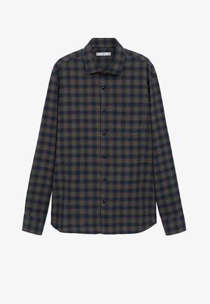 ALL - Shirt - braun