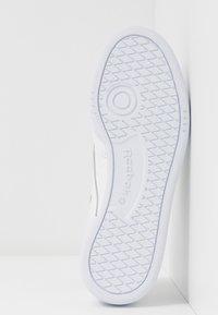 Reebok Classic - CLUB C 85 - Sneaker low - white - 6
