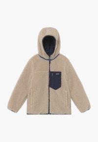 Patagonia - BOYS' REVERSIBLE READY FREDDY HOODY - Winter jacket - new navy - 2