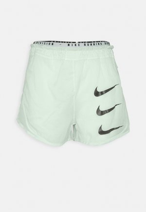 RUN TEMPO LUXE  - Sports shorts - barely green