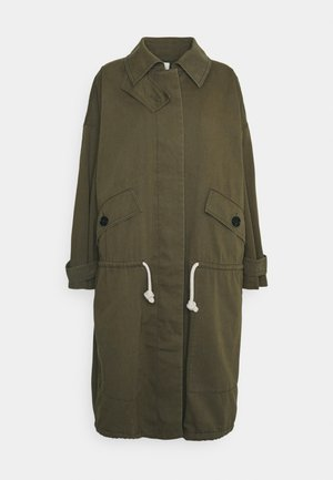 WINDSON - Parka - green