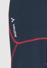 Vaude - PERFORMANCE PANTS - Outdoorové kalhoty - steelblue - 2