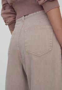PULL&BEAR - Trousers - rose - 5