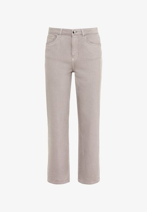 Straight leg jeans - kitt