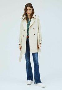 Pepe Jeans - TANIA - Trenchcoat - beige - 1