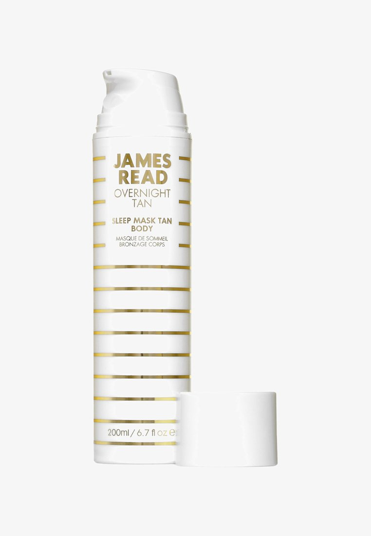 James Read - SLEEP MASK TAN BODY 200ML - Self tan - -
