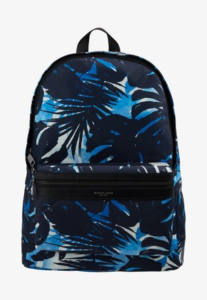 KENT - Rucksack - brush stroke palm