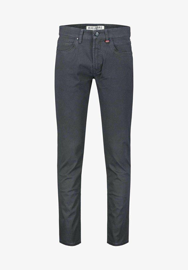 ARNE PIPE - Straight leg jeans - marine
