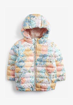 SHOWER - Zimní bunda - pink