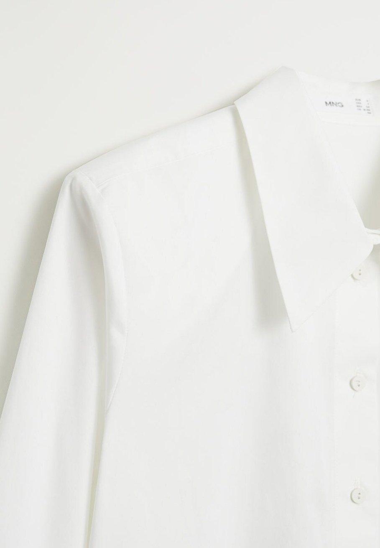 Mango PETRA I Skjorte blanco roto Zalando.no