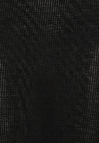 Samsøe Samsøe - CUPIDON DRESS - Jumper dress - black - 6
