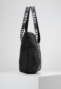 HXTN Supply - PRIME TOTE - Shoppingveske - black - 3