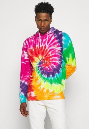 MENDANO HOODY UNISEX - Sweatshirt - multi
