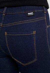 Dr.Denim Petite - PLENTY - Jeans Skinny Fit - rinsed blue - 4