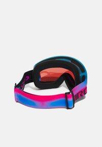 Giro - RINGO - Occhiali da sci - viva la vivid/vivid roy - 2