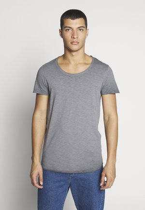 JORBAS TEE CREW NECK - T-shirt basic - tap shoe