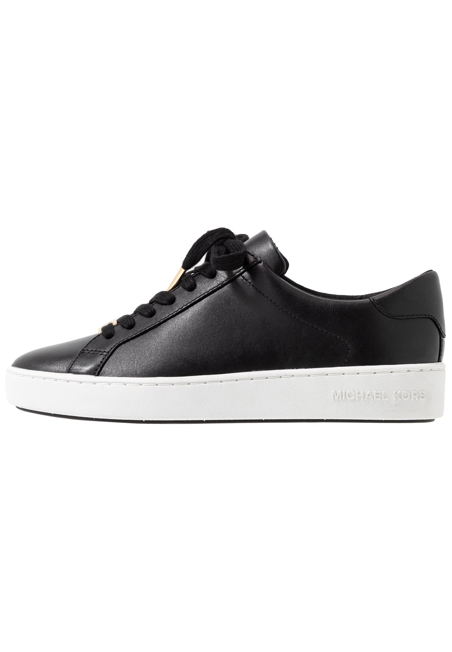 IRVING LACE UP Sneakers black