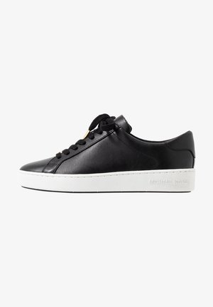 IRVING LACE UP - Tenisky - black