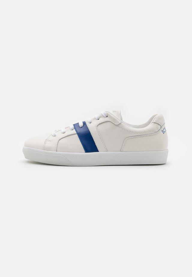 PRAIA - Sneakers basse - blu