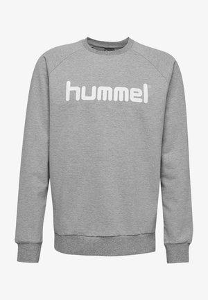 HMLGO KIDS  - Sweatshirt - grey melange