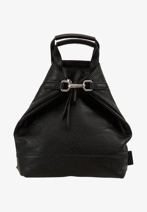 X CHANGE BAG MINI - Rucksack - schwarz