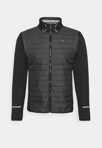Calvin Klein Golf - 365 JACKET - Veste de survêtement - black - 5