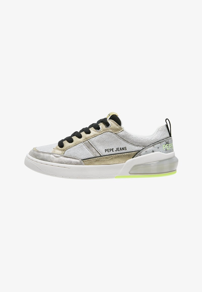 Pepe Jeans - Trainers - light grey