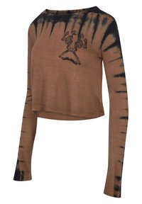 Religion - NORTH CROP - Long sleeved top - cathay spice - 2