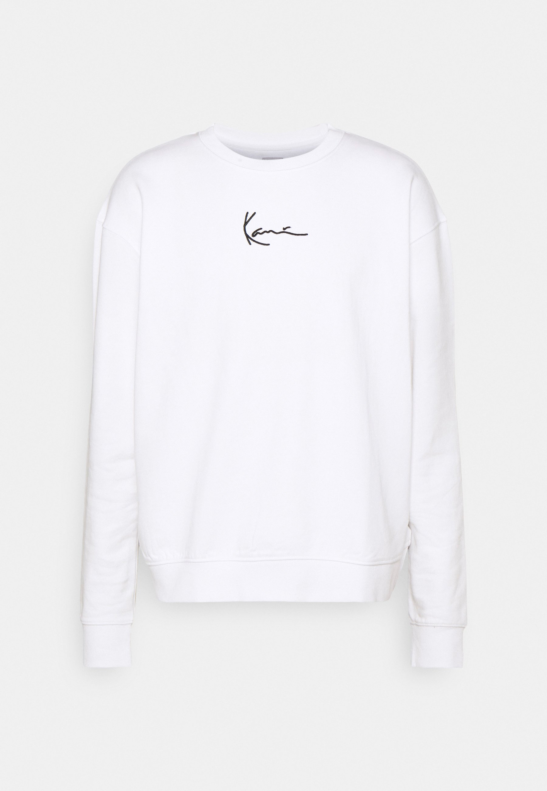 Men SMALL SIGNATURE CREW - Sweatshirt