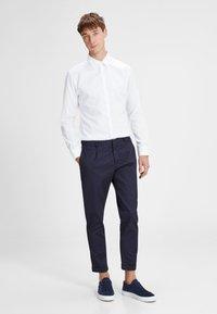 Jack & Jones PREMIUM - Camicia - white - 1