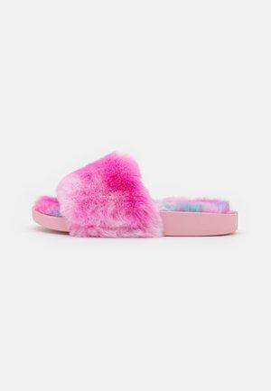 G-FUZZY - Domácí obuv - pink
