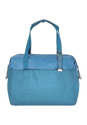 SPIRA - Weekend bag - legion blue