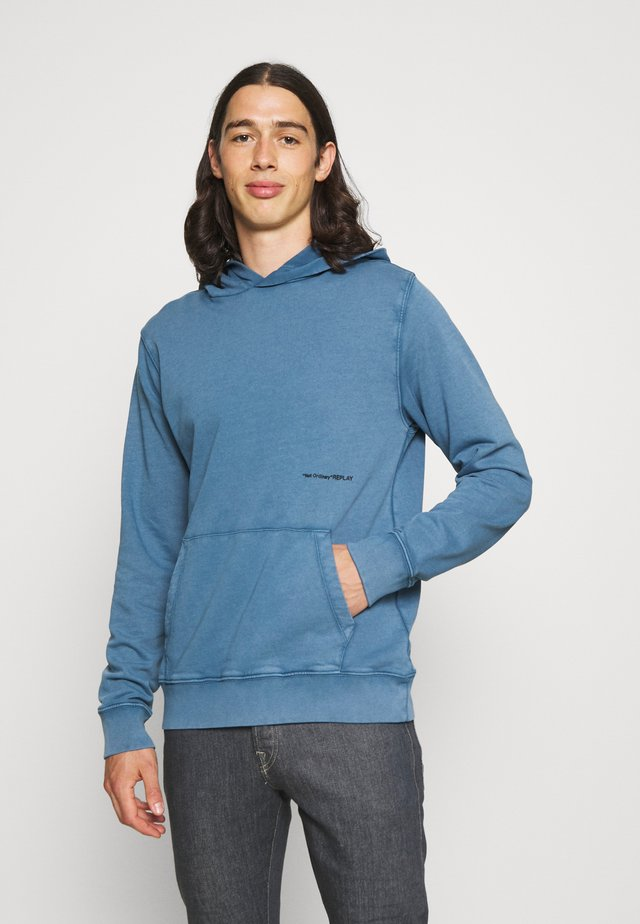 Sweatshirt - pale aviator