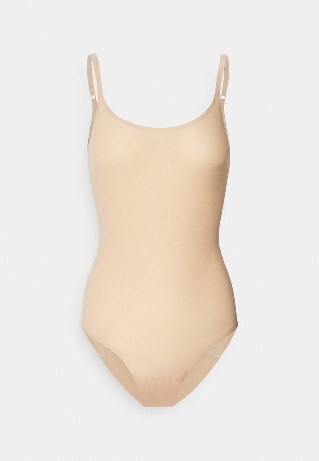 SOFT STRETCH - Body - nude