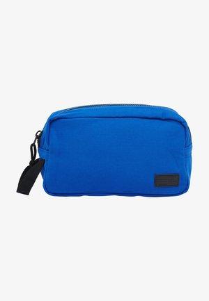 Necessär - monaco blue