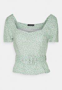 Trendyol - Camiseta estampada - multi color - 3