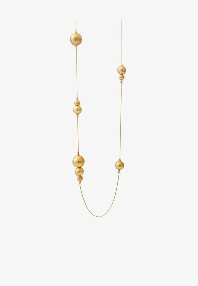 TABITHA - Ketting - gold-coloured