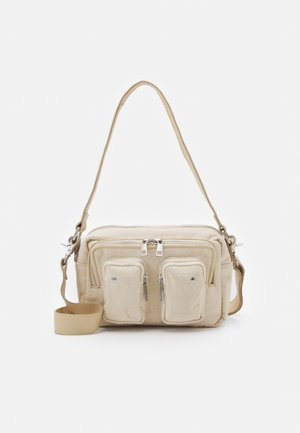 ELLIE - Handbag - white