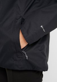 The North Face - QUEST INSULATED JACKET - Outdoor jacket - black - 5