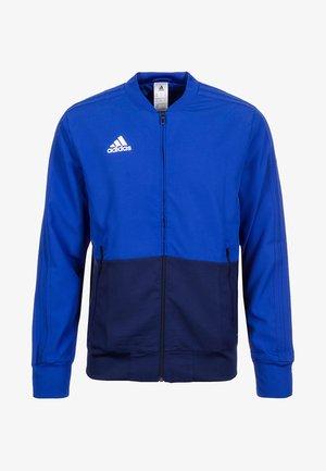 CONDIVO 18 PRESENTATION TRACK TOP - Training jacket - blue/dark blue