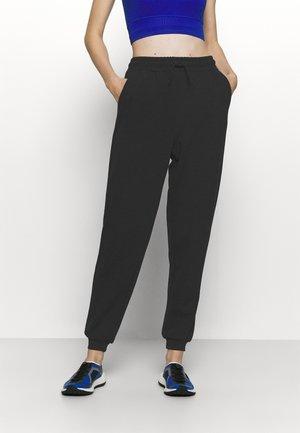 ONPLOUNGE  - Pantalones deportivos - black
