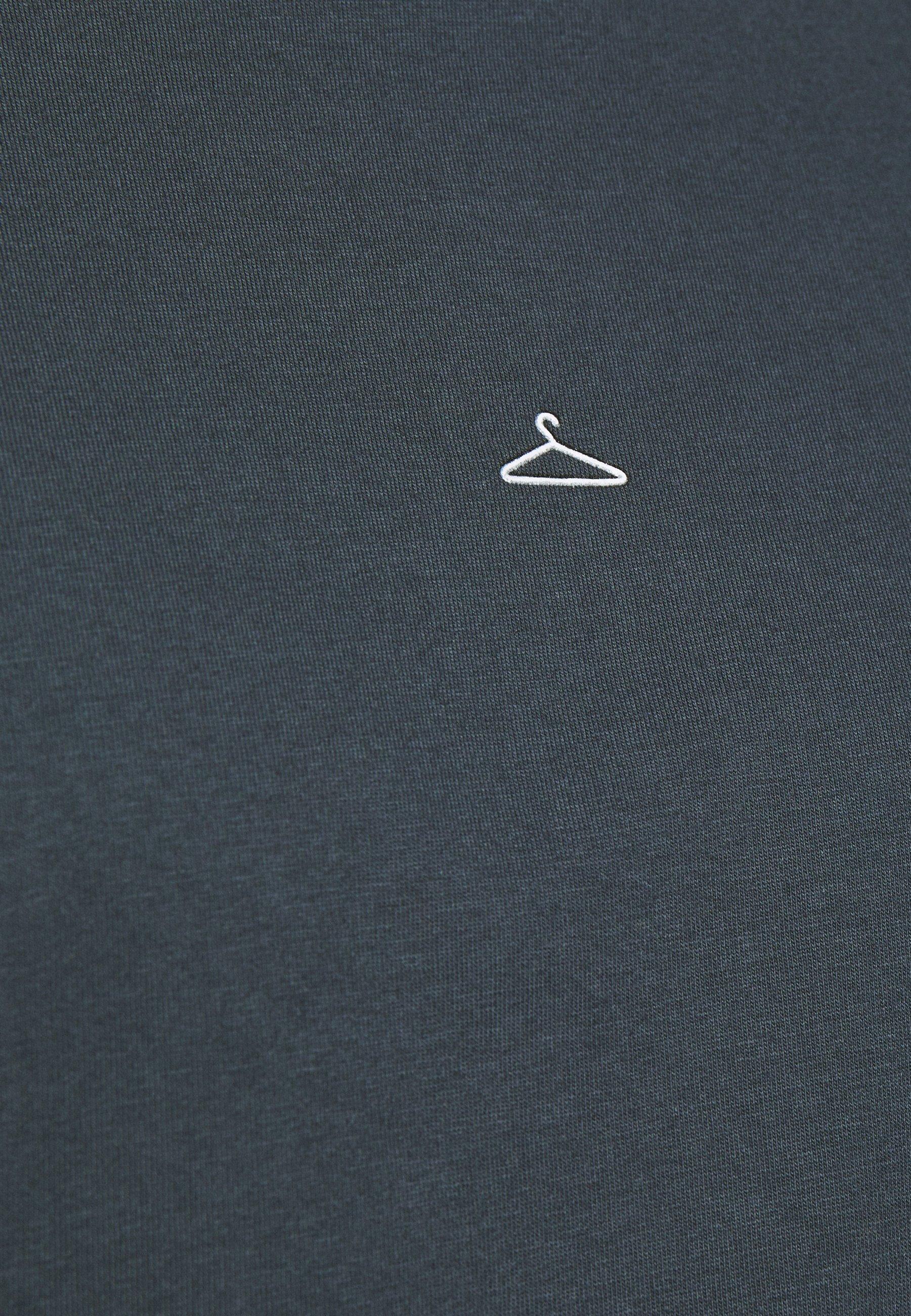 Homme HANGER LONGSLEEVE - T-shirt à manches longues